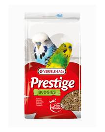 Budgies 4kg - Pokarm Dla Papużek Falistych