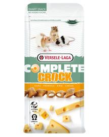 Crock Complete Cheese 50 g - Przysmak Z Serem