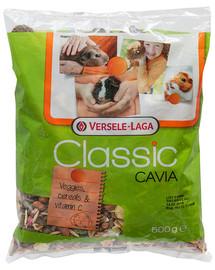 VL-Cavia Classic 500 g - pokarm dla kawii domowych