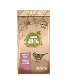 Nesting Blend 2,5 kg - wysokobiałkowa mieszanka z muszelkami ostryg, jajkami, biszkoptem i insektami na okres rozłodu, wychowu młodych i pierzenia / wiosna-lato