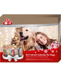 Kalendarz adwentowy dla psa