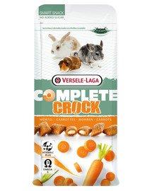 Crock Complete Carrot 50 g - Przysmak Z Marchewką