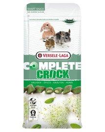 Crock Complete Herbs 50 g Przysmak Z Ziołami Dla Królików I Gryzoni