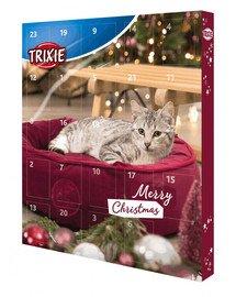 Kalendarz Świąteczny dla kota