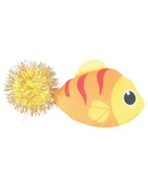 Zabawka dla kota LOVELY ryba z kocimiętką