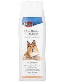 Szampon dla psów o długiej sierści 250 ml