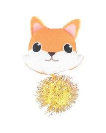Zabawka dla kota LOVELY lis z kocimiętką