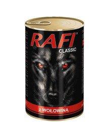 Rafi Classic Wołowina w Sosie 1240g