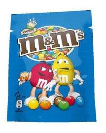 M&M's Crispy saszetka 170 g