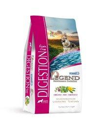 Legend Digestion sucha karma dla psów z wrażliwym układem pokarmowym 6,8 kg