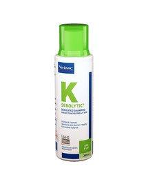 Sebolytic SIS szampon dermatologiczny przeciwłojotokowy 200 ml