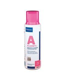 Allermyl szampon antyseptyczny 200 ml wzmacniający barierę ochronną skóry dla psa i kota