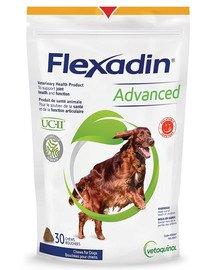 Flexadin Advanced 30 kąsków preparat wzmacniający stawy dla psów