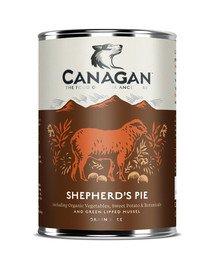 Dog Sheperd's Pie mokra karma dla psów jagnięcina 400 g