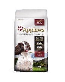 Small & Medium Breed 15 kg Lamb sucha karma dla dorosłych psów ras małych i średnich jagnięcina