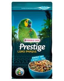 Amazone Parrot Mix 1 kg mieszanka dla południowoamerykańskich papug
