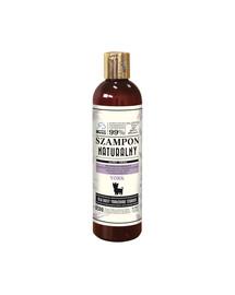 Szampon naturalny York 300 ml