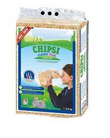 Chipsi Classic Plus 60 l / 3,2 kg