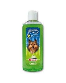Szampon ze skrzypem odżywczo - pielęgnacyjny dla psa 200 ml