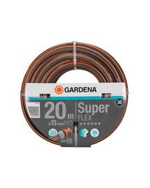 """Wąż ogrodowy Premium SuperFlex 1/2"""", 20 m"""