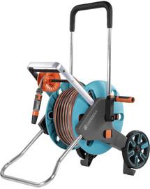 Wózek na wąż AquaRoll M Easy - zestaw