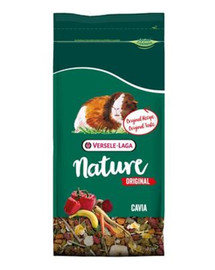 Cavia nature original 2,5 kg