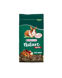 Cuni Junior Nature original 750 g