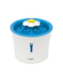 Fontanna Catit Flower Fountain 3 l z LED Nightlight