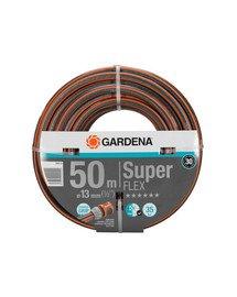 """Wąż ogrodowy Premium SuperFlex 1/2"""", 50 m"""