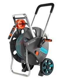 Wózek na wąż AquaRoll L Easy - zestaw