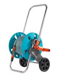 Wózek na wąż AquaRoll S - zestaw