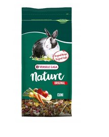 Cuni Nature Original 2,5 kg