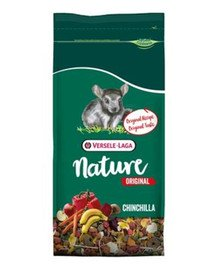 Chinchilla nature original 750 g