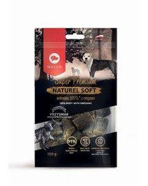 Super Premium Naturel Soft wołowina z oregano 100 g