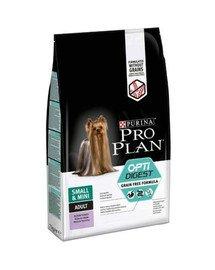 PRO PLAN Grain Free Adult Small Mini Sensitive Digestion 7 kg