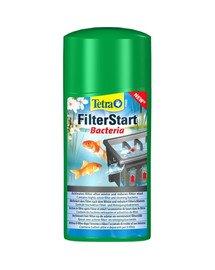 Pond FilterStart 1 l żywe bakterie filtrujące w stawie