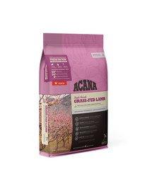 Grass-Fed Lamb Sucha karma dla psa 6 kg