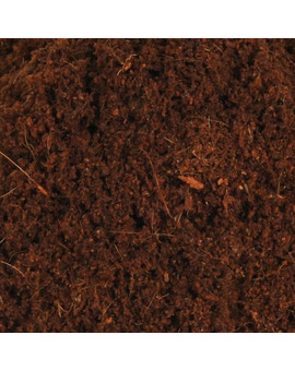 Coco soil tropic substrate produces 60 l