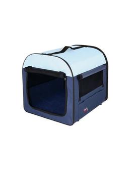 Box transporter nylonowy 47 x 32 x 32 cm