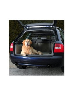 Przegroda do samochodu - krata 3 L