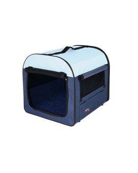 Box transporter nylonowy 55 x 40 x 40 cm 3.5 kg