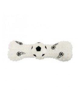 Football zabawka z winylu 15 cm
