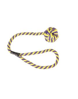 Piłka wiązana ze sznurem