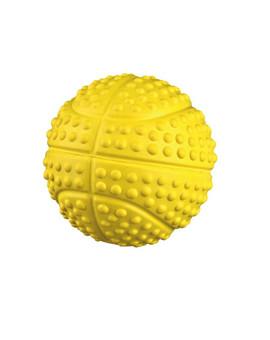 Piłka z gumy naturalnej 7 cm