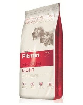 Medium light 3 kg