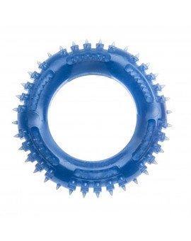 Zabawka Mint Dental Ring Niebieska 13Cm