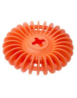 Zabawka Snacky Ring Pomarańczowa 16X16Cm