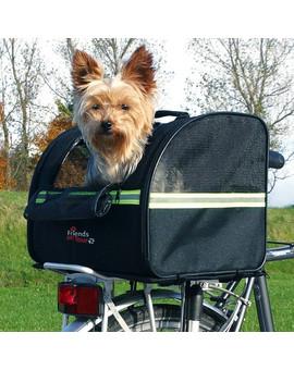 Transporter na rower 35x28.5x29cm