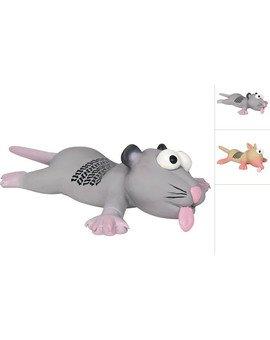 Szczur  latex  22 cm