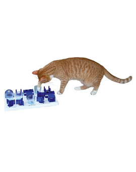 Gra dla kota Cat Activity Playground 46004